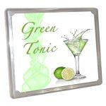 green tonic acero